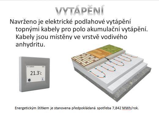 vytapeni